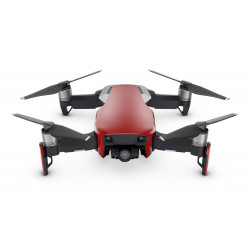 DJI Mavic Air Quadrocopter Fly More Combo Flame Red + DJI Goggles Combo