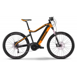 KAWASAKI Hardtail Mountain Bike 27.5+ orange