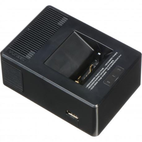 Chargeur equilibreur intelligent SC4000-4 pour LiPo 4S 18.4 V 4A (YUNTYHSC4000-4)