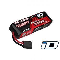 LIPO 11,1V 3000MAH 3S 20C -iD (TRX2830X)