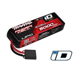 LIPO 11,1V 5000MAH 3S 20C - iD (TRX2831X)