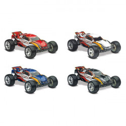 RUSTLER - 4x2 - 1/10 BRUSHED TQ 2.4GHZ - iD (TRX37054-1)