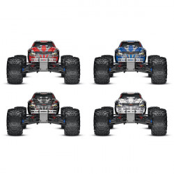 T-MAXX 3.3 - 4x4 - 1/10 NITRO - WIRELESS - TSM (TRX49077-3)