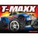 T-MAXX CLASSIC - 4x4 - 1/10 NITRO TQ 2.4GHz - PROMO (TRX49104)