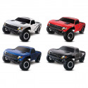 FORD RAPTOR - 4x2 OBA - 1/10 BRUSHED TQ 2.4GHZ - iD (TRX58064-2)