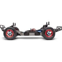 SLASH - 4x4 PLATINIUM - 1/10 BRUSHLESS (TRX6804R)