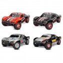SLASH - 4x4 - 1/16 BRUSHED TQ 2.4GHZ - iD (TRX70054-1)
