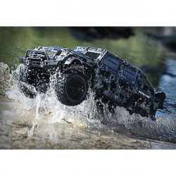 TRX-4 TACTICAL (TRX82066-4)