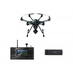 TYPHOON H RTF color box ST16,CGO-ET,1 Battery (EU plug) ,updatable to RealSense (YUNTYHBTEU)