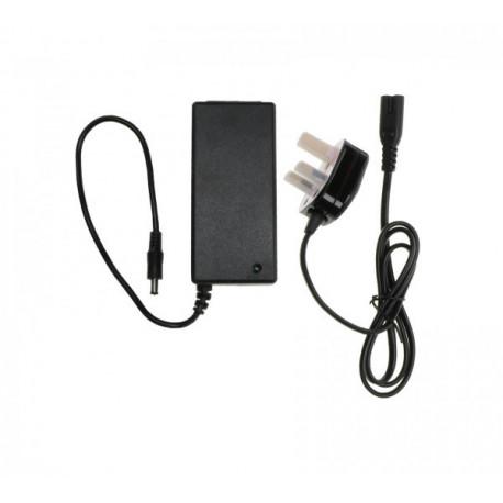 Adaptateur PS1205 Secteur 100-240 V vers 12 V continu 5A prise UK (YUNPS1205UK)