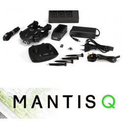 Yuneec Mantis Q color box 1 battery EU