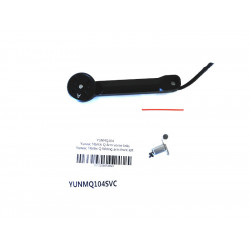 Yuneec Mantis Q Left front arm with ESC and motor