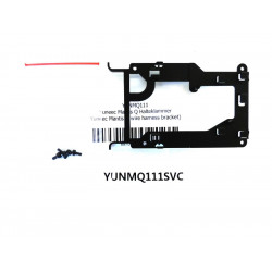 Yuneec Mantis Q Wire harness bracket