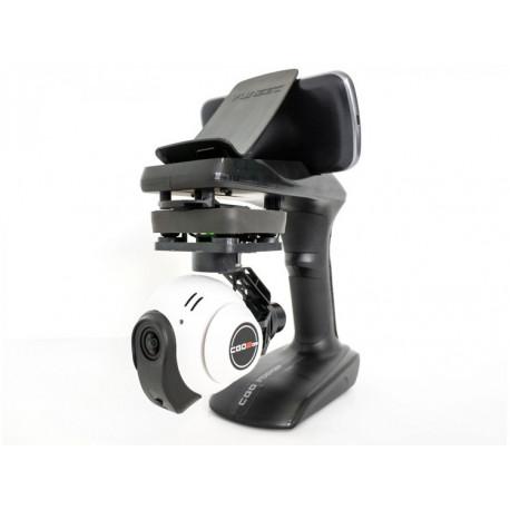 CGO SteadyGrip pour camera gyrostabilisee camera CGO2/2 (Version piles) (YUNCGOSTG100)
