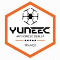 Yuneec E10T Caméra Infrarouge 320p et RGB 50° FOV/4.4mm