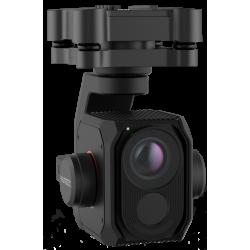 Yuneec E10T 640p Caméra thermique et RGB, 16° FOV/13.8mm