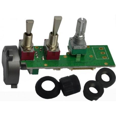 ST16 left switch board (YUNST16102)