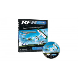 RFL1001-RealFlight 8 HH Edition Simulation Software