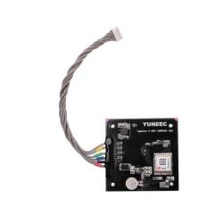Circuit de module GPS