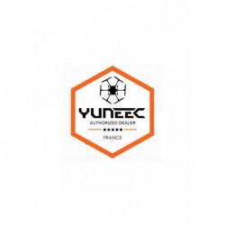 Yuneec E10T 640p Caméra thermique et RGB, 32° FOV/14mm