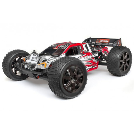 TROPHY TRUGGY 4.6 2.4GHZ RTR (HPI 101705)