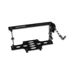 Camera mount set