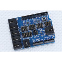 Arduino Sensor Shield V4 digital analog module