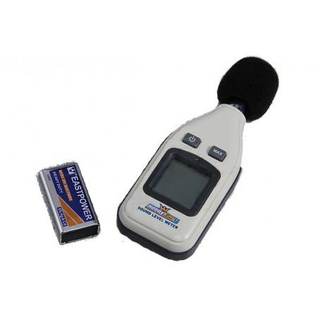 Digital Sound Level (dB) Meter (GM1351)