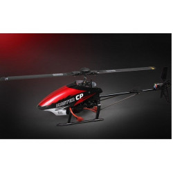 Walkera Master CP Flybarless 6axis Gyro with Devention 7E (2.4Ghz Mode 2)