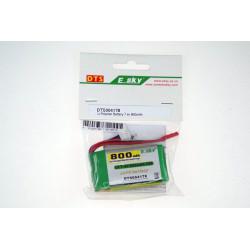 Li-Polymer Battery 7.4V