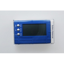 Battery Balancer/discharger LCD 3 in 1