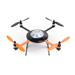 Quadcopter Model MX400S with Devention 8S (2.4Ghz Mode 2)