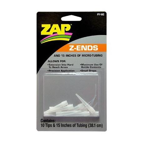 ZAP Z-Ends Applicateur precision (PT-18C)