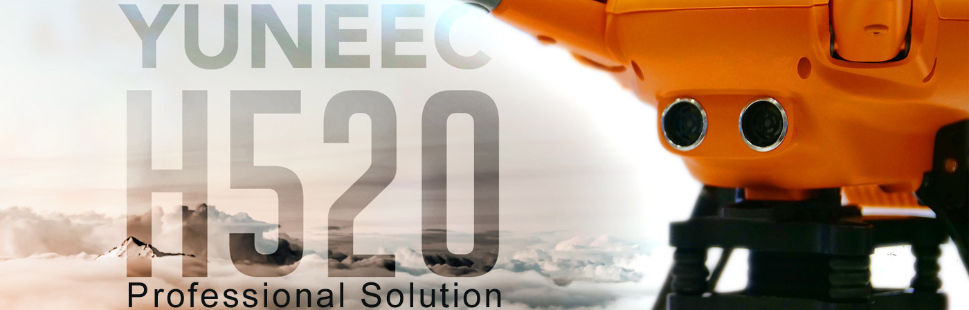 Yuneec H520 Professional Solution